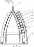 Способ теплового нагружения обтекателей ракет из неметаллических материалов