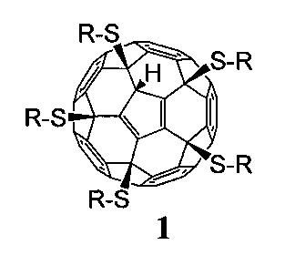 Полупроводниковые тонкие пленки [60] фуллерена и их применение