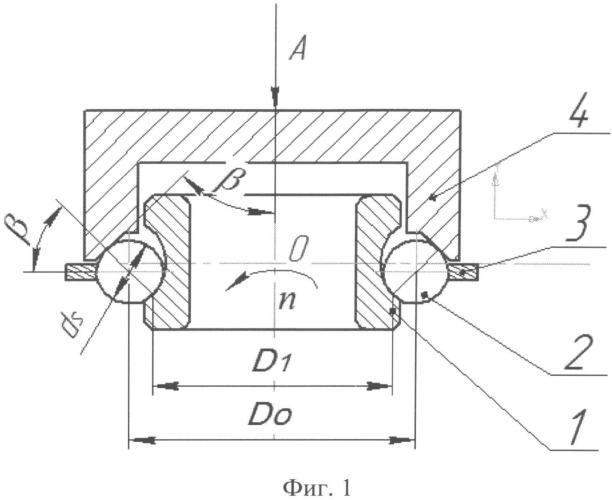 Способ стабилизации параметров колец шарикоподшипников
