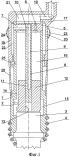 Пневматический молоток с наружным расположением канала на ударнике