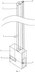 Устройство для обработки вертлужной впадины при эндопротезировании тазобедренного сустава