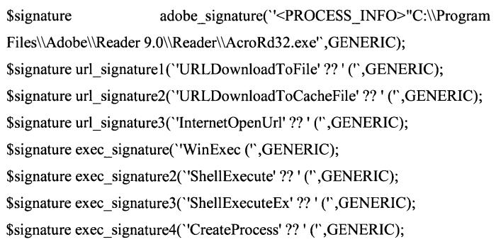 Система и способ обнаружения вредоносных файлов определенного типа