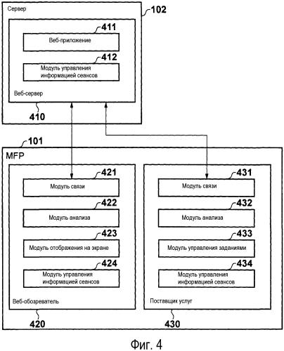Устройство обработки информации, система обработки информации, способ ее управления и носитель хранения данных