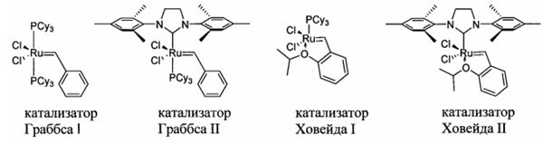 Катализатор метатезисной полимеризации дициклопентадиена, содержащий тиобензилиденовый фрагмент и способ его получения