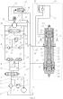 Гидропривод механизма поворота платформы стрелового самоходного крана