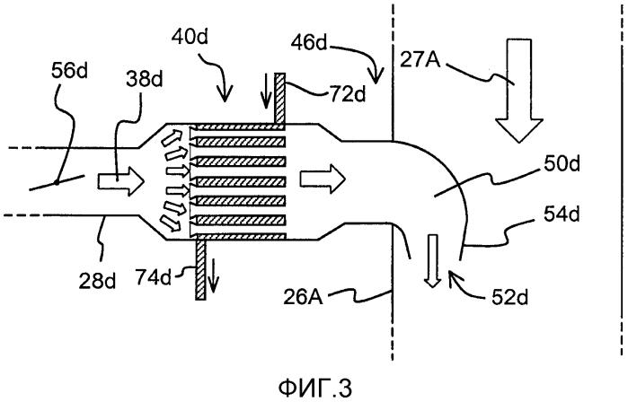 Теплообменник электролизера