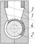 Способ изготовления абразивного инструмента на металлической связке