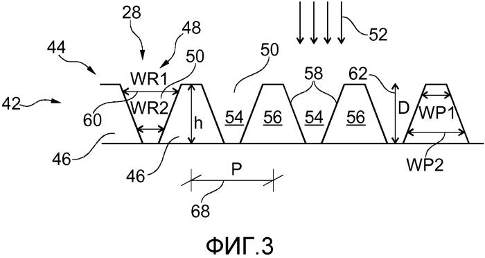 Формирование дифференциальных фазово-контрастных изображений с пластинами фокусирующих структур преломления