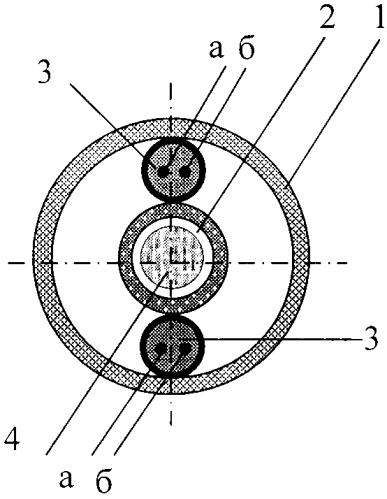 Термоэлектрический преобразователь и способ его метрологического контроля в процессе эксплуатации без демонтажа с объекта