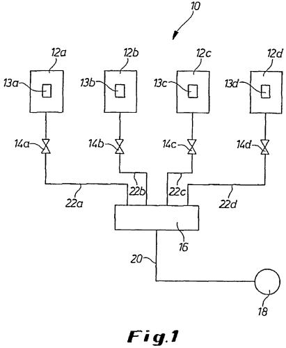 Инъекторная система