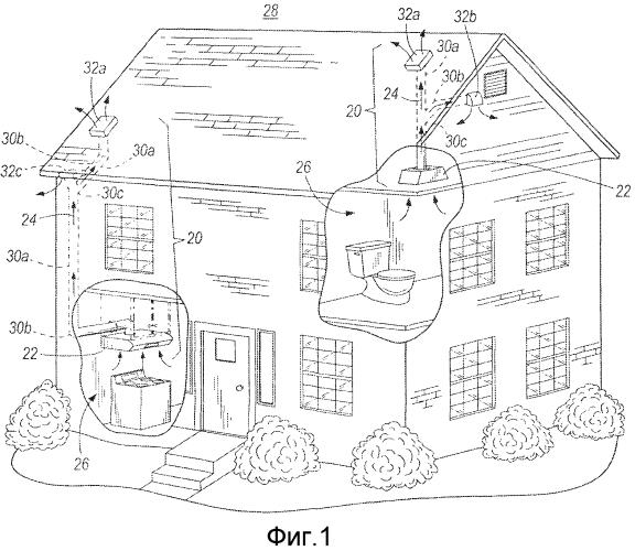 Устройство, система и способ калибровки вентиляционной установки