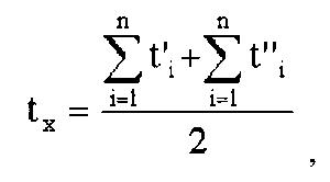 Способ калибровки магнитострикционных преобразователей линейных перемещений и устройство его реализации