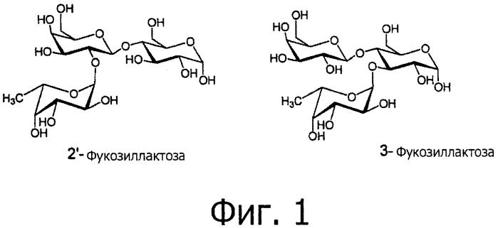 Синтез фукозилированных соединений