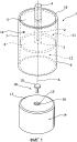 Электромагнитно-волновой плазменный источник света на основе проницаемого для излучения волновода