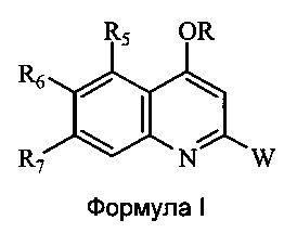 Синтез и противораковая активность производных арил и гетероарилхинолинов