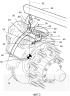 Устройство и способ для установки и снятия тормозных скоб