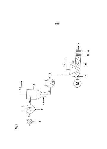 Способ производства полимеров, не содержащих воду и растворитель