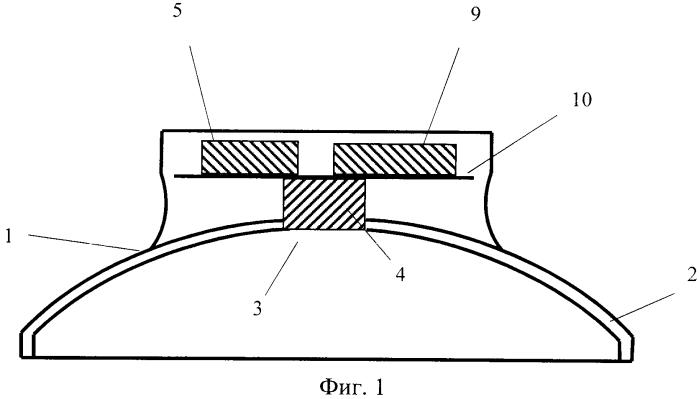 Электронный фонендоскоп