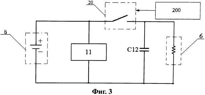 Система контроля работы электромобиля
