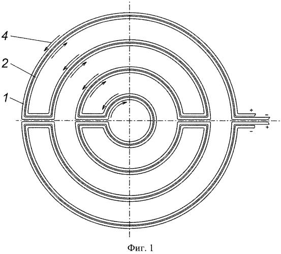 Устройство для очистки плазменного потока дуговых испарителей от микрокапельной фракции