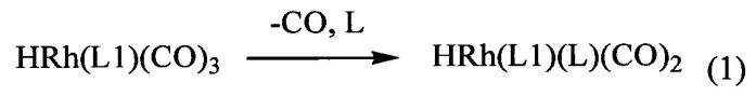 Способ непрерывного гидроформилирования олефинов c2-c8