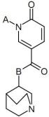 Фармацевтическая композиция, содержащая производные пиридона