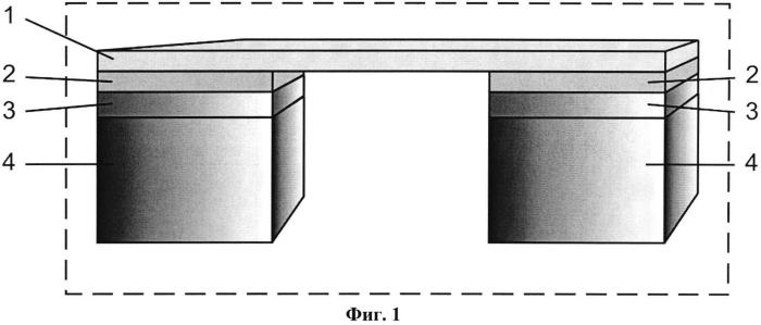 Графеновый спиновый фильтр