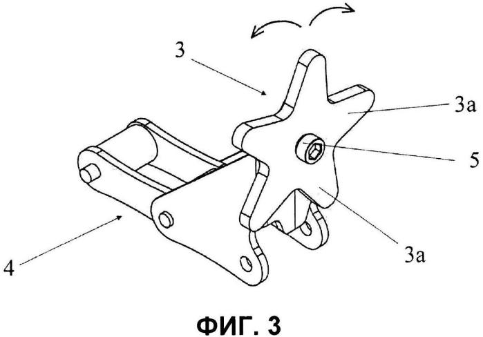 Конвейерная система для тюков с кормом и устройство для их обработки, содержащее такую конвейерную систему