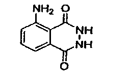 Кристаллические формы натриевой соли 5-амино-2,3-дигидрофталазин-1,4-диона, содержащие их фармацевтические препараты и способы получения указанных форм