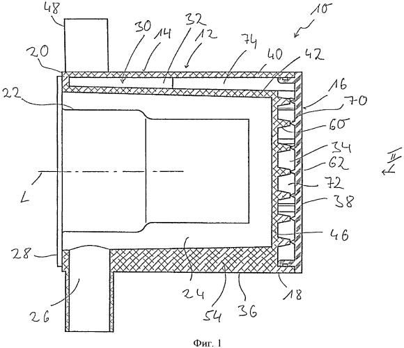 Теплообменник, в частности, для топливного отопительного устройства транспортного средства