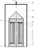 Способ получения покрытия из порошкообразного фторопласта-4 на поверхности цилиндрического стального изделия