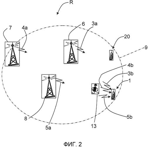 Устройство детектора движения