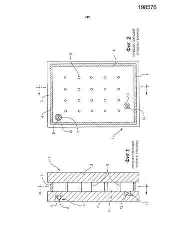Технология локализованного нагрева, включающая в себя регулируемый инфракрасный элемент(ы) для стеклопакетов с вакуумной изоляцией и/или устройства для той же цели
