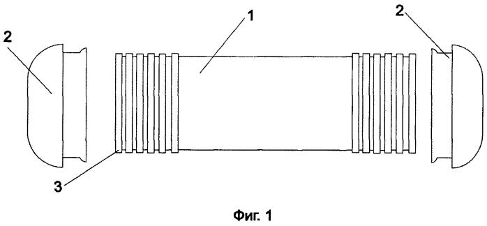 Армирующий элемент для вентиляционных каналов приспособлений для сидения или лежания