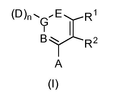 Модулирование хемосенсорных рецепторов и связанных с ними лигандов