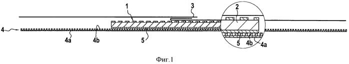 Абсорбирующая гидроцеллюлозная повязка, ее применение при лечении хронических и острых поражений