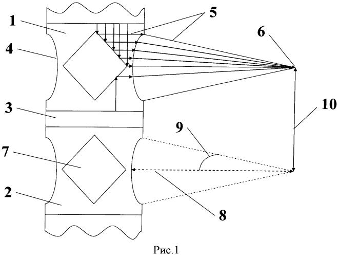 Способ разработки газогидратных залежей с использованием фокусированного акустического воздействия на пласт