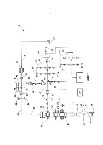 Способ и система бурения скважины с автоматическим ответом на детектирование события