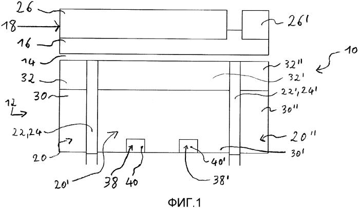 Графитизированный катодный блок с износостойкой поверхностью