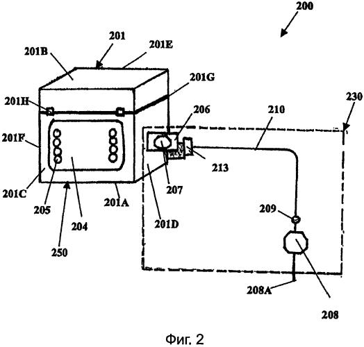 Система для сращивания оптических волокон