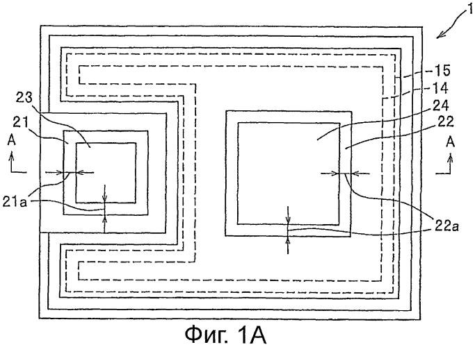 Нитридный полупроводниковый светоизлучающий элемент и способ его изготовления