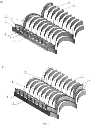 Способ изготовления киральной структуры