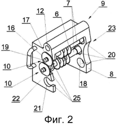 Съемная режущая головка для устройства для подачи наборов сегментов фильтра, приводное устройство для съемной режущей головки и способ замены съемной режущей головки
