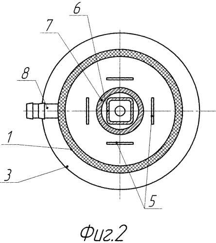 Электрохимический реактор