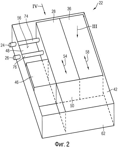 Коммутационное устройство для транспортного средства с электрическим приводом и электрическое транспортное средство
