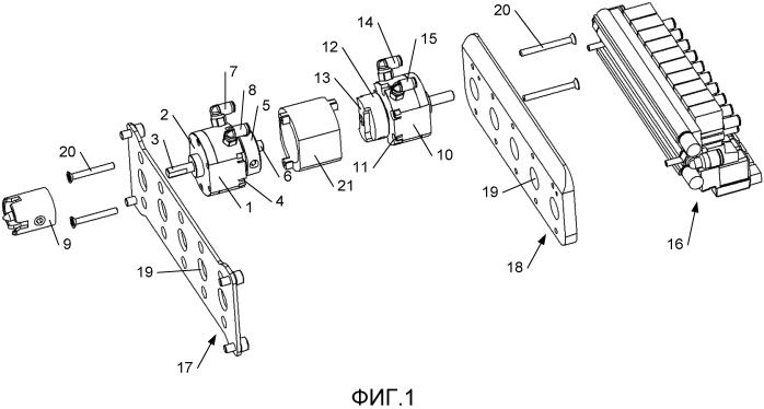 Пневматическое устройство для контроля клапанов