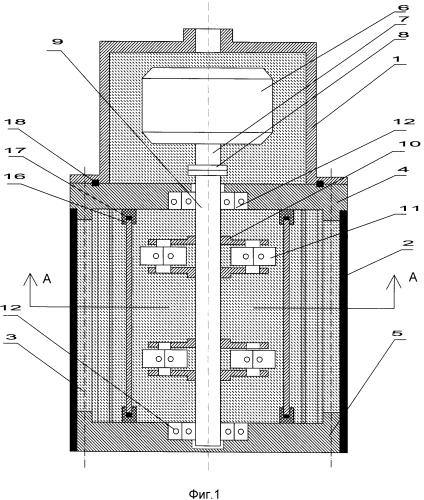 Устройство для имитации излучения звука подводным движущимся объектом