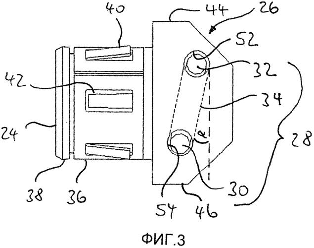 Индикатор износа тормозной накладки, дисковый тормозной механизм с таким индикатором и тормозные колодки для такого дискового тормозного механизма