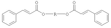 Чернила с изменением фазы, содержащие кристаллические транс-коричные диэфиры и олигомеры аморфного изосорбида