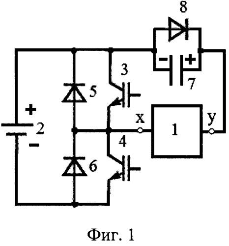 Электропривод постоянного тока